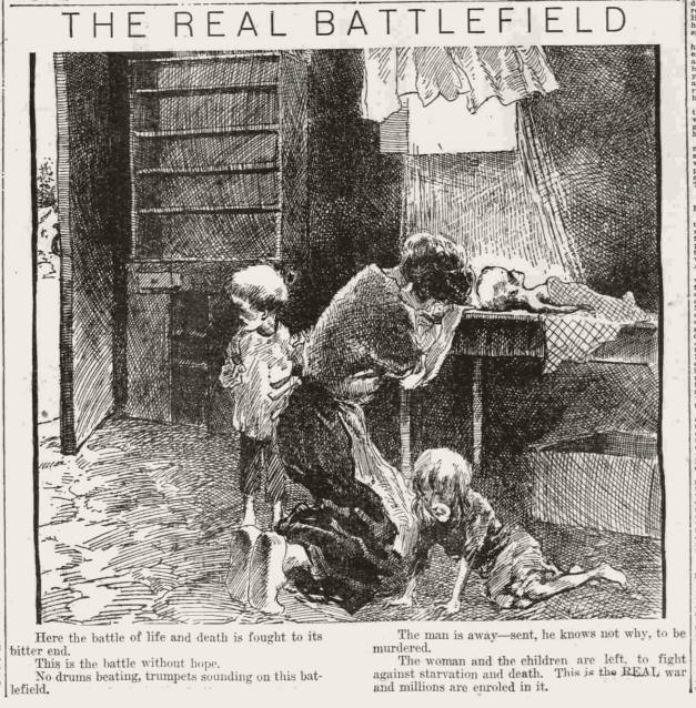 El Paso Herald December 19, 1914