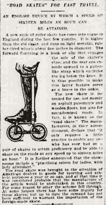 The New York Tribune December 27, 1896